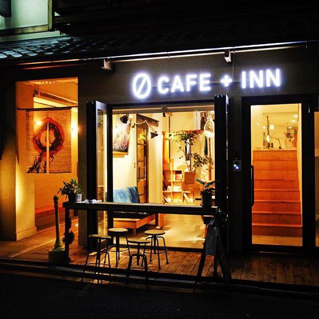 パスワード思い出しました。。#0CAFEINN #山本玄匠 #祇園 #京都 #祇園カフェ #祇園ゲストハウス #GensyoYamamoto #gionkyoto #gioncafe #gionguesthouse #kyotocafe #kyotoguesthouse